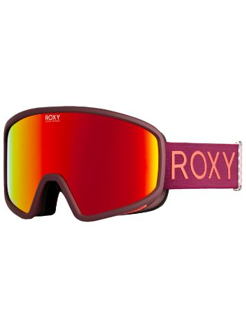 Roxy Feenity Grape Wine Goggle