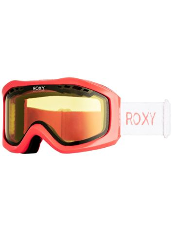 Roxy Sunset Bad Weather Living Coral