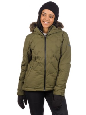 Roxy Breeze Jacke Damen |
