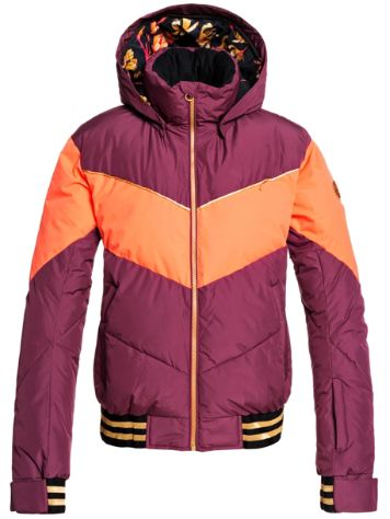 Roxy Torah Bright Summit Jacket