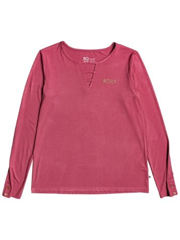 Roxy Rooftop Party Long Sleeve T-Shirt