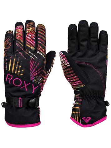 Roxy Jetty Guantes
