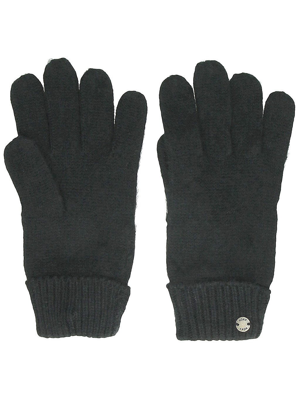 Roxy Let It Snow Gloves anthracite