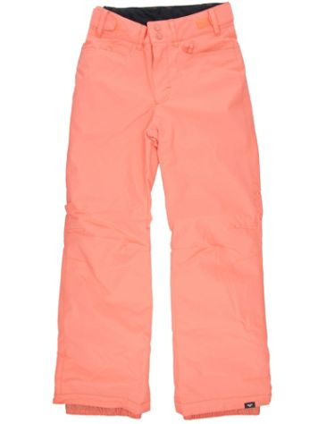Roxy Backyard Pantalones