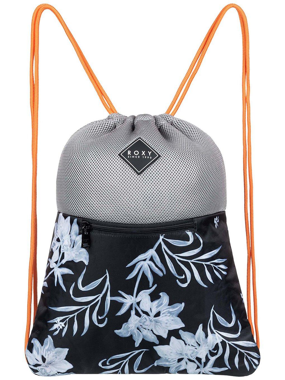 Image of Roxy Watery Gym Bag true black full bicolys Uni