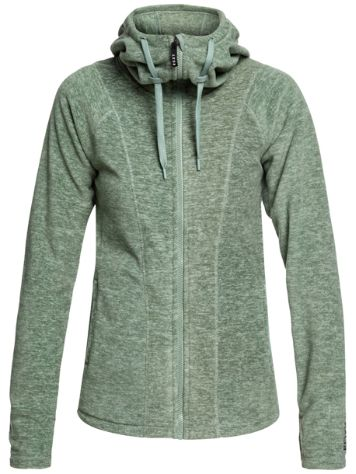 Roxy Electric Feeling 3 Zip Hoodie