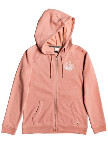 Roxy Morning Sunrise Zip Hoodie