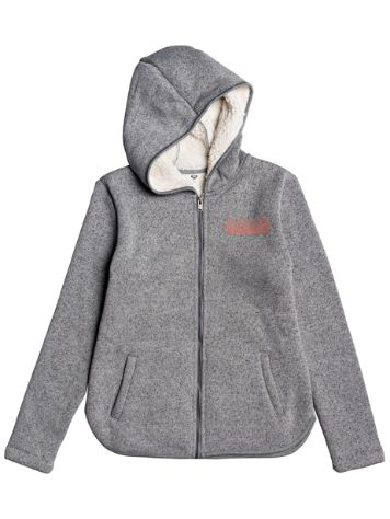 Roxy Slopes Fever Zip Hoodie