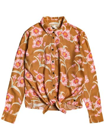 Roxy Suburb Vibes Printed Camisa
