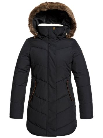 Roxy Elsie Insulator Jacket