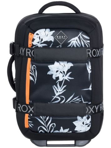 Roxy Wheelie Neoprene Travel Bag