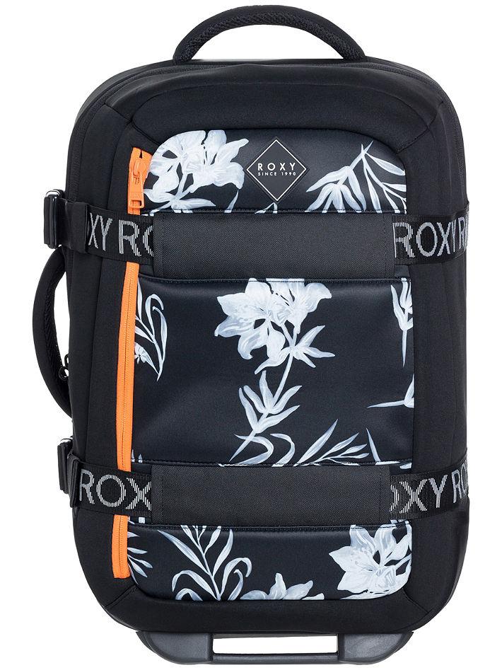 Roxy Wheelie Neoprene Travel Bag