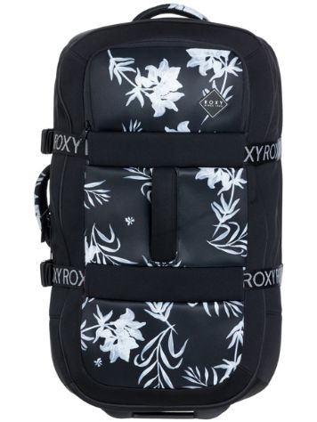 Roxy In The Clouds Neoprene Travel Bag