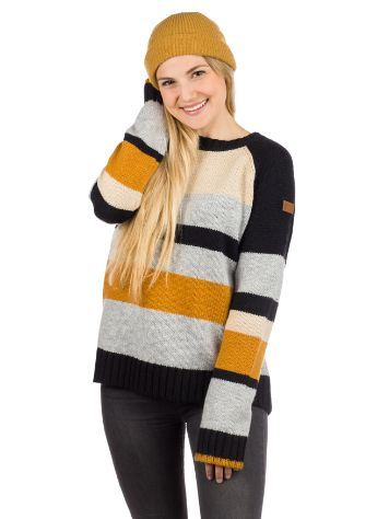 Roxy Cozy Sound Pullover