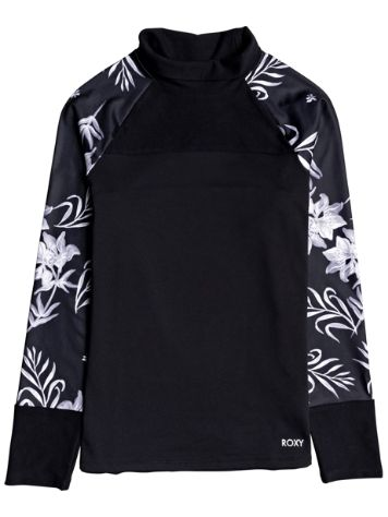 Roxy Crystalised Mind Funktionsshirt LS