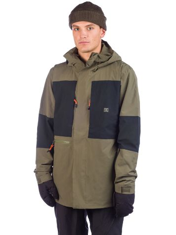 DC Command 30K Sympatex Jacket