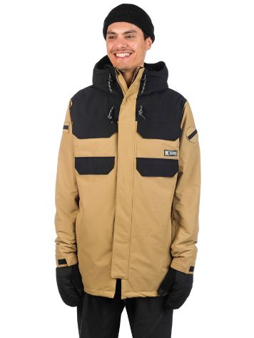 DC Haven Jacket