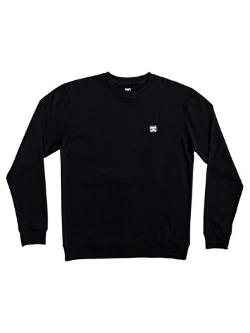 DC Rebel 3 Crew Sweater