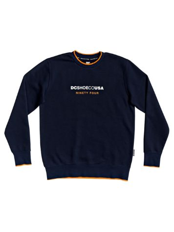 DC Howitt Crew Sweater