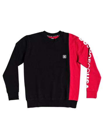 DC Wepma Crew Sweater