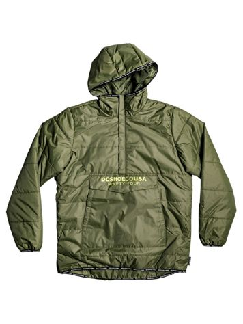 DC Coningsby Anorak