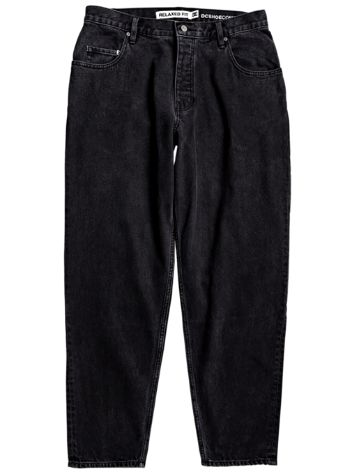 DC Worker Relaxed Taper Jeans