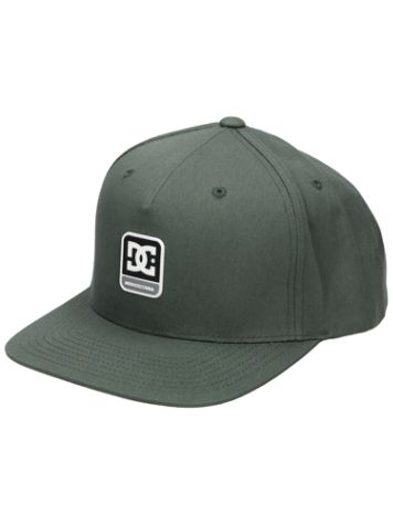 DC Snapdragger Cappello