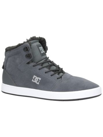 DC Crisis High Winter Chaussures D'Hiver