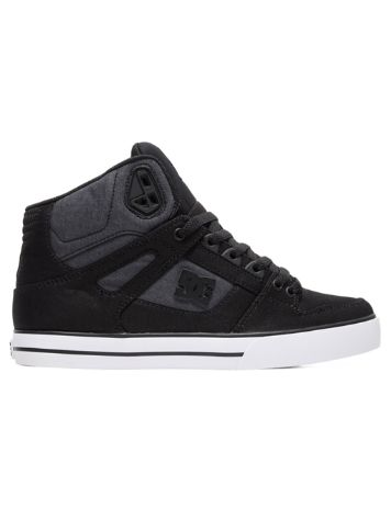 DC Pure HT WC TX SE Sneakers