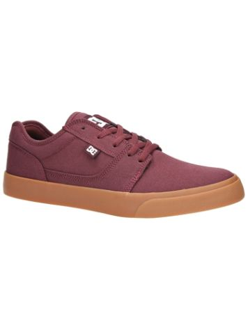 DC Tonik Tx Skate Shoes