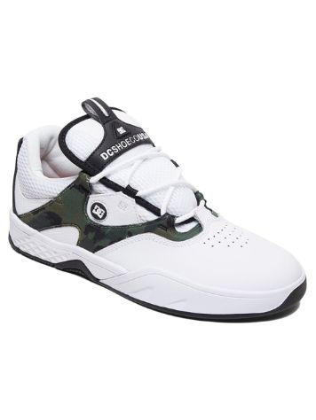 DC Kalis S Skate Shoes