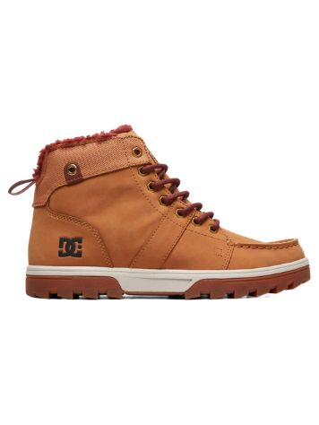 DC Woodland Shoes