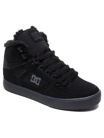 DC Pure High-Top WC WNT Calzados de Invierno
