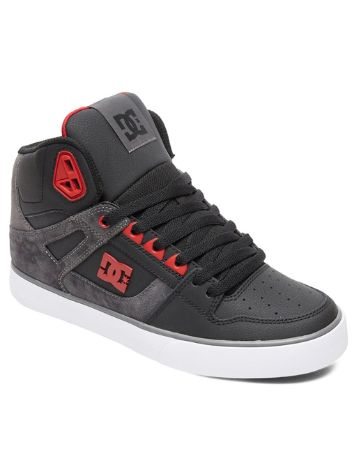 DC Pure High-Top WC SE Shoes