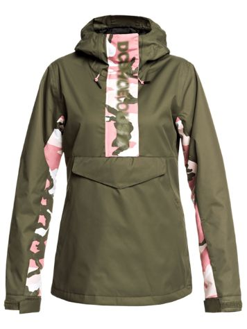 DC Envy Anorak Giacca
