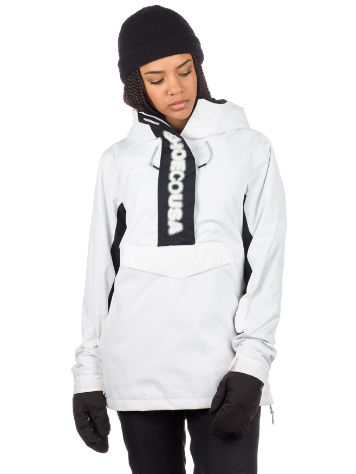 DC Envy Anorak Jacket