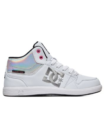 DC University Plus SE Sneakers