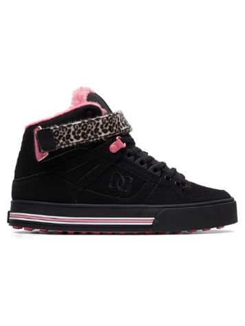 DC Pure High-Top V Shoes
