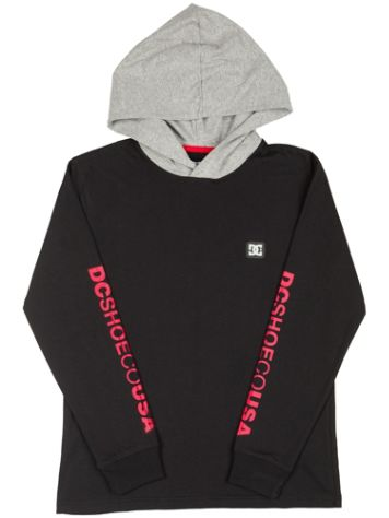 DC Rellin 4 Hoodie