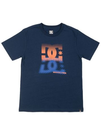 DC Logo Reflect T-Shirt