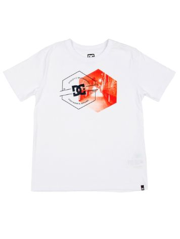 DC Karved City T-Shirt