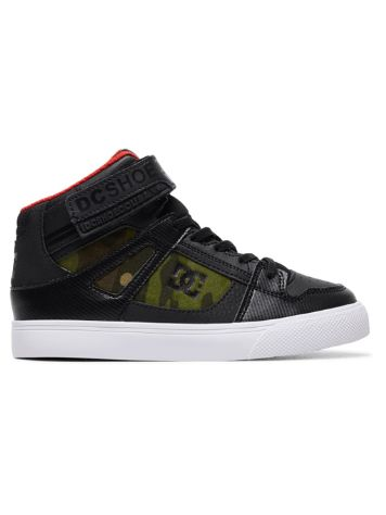 DC Pure High Top SE EV Zapatillas Deportivas