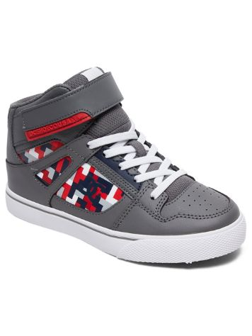 DC Pure High Top SE EV Sneakers