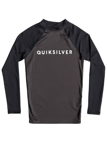 Quiksilver Always There Longsleeve Lycra