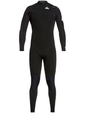 Quiksilver Syncro 3/2 Chest Zip GBS Combinaison