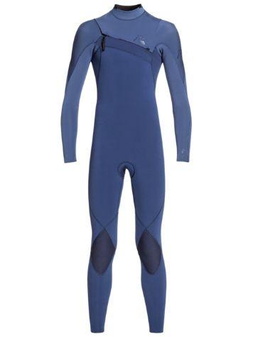 Quiksilver Highline Ltd 4/3 A-Zip