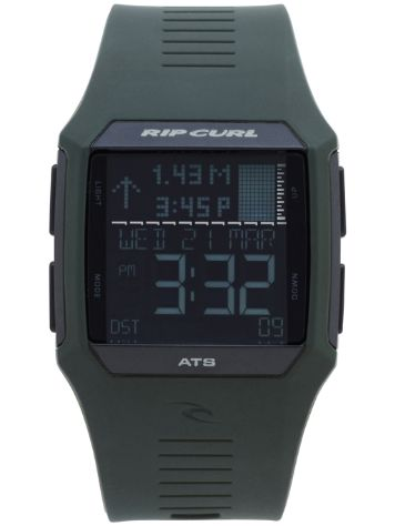 Rip Curl Rifles Tide Montre