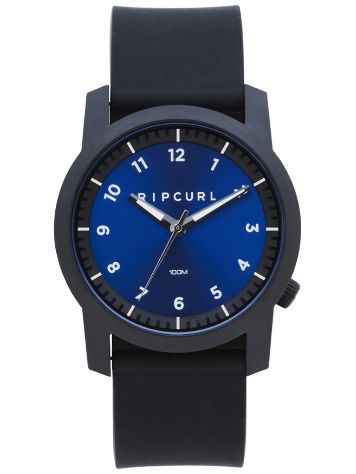 Rip Curl Cambridge Silicone Uhr