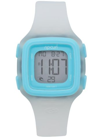 Rip Curl Candy2 Digital Silicone Montre