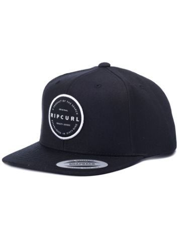 Rip Curl Mission Badge Cap
